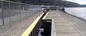 Estacas-prancha de Aço Bulkhead - Gales Ferry CT